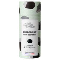 Le Déodorant Charbon & Eucalyptus