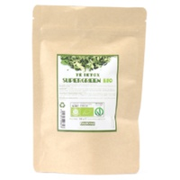 Organiczna herbata Supergreen Detox