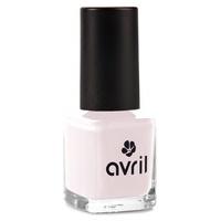 Esmalte de uñas Leche de rosa Nº631 Bio