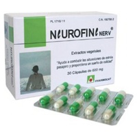 Neurofine nerv