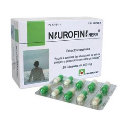 Neurofine nerv
