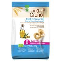 Wheat taralli 8 multipack packs