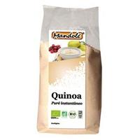 Puré Instantáneo de Quinoa en Polvo Bio