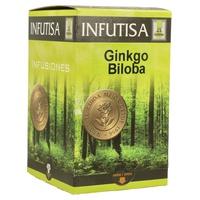 Infusión de Ginkgo Biloba