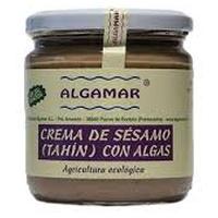 Crema Sésamo Con Algas Bio