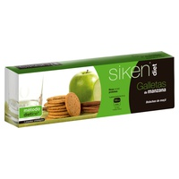 Siken Diet Galletas de Manzana