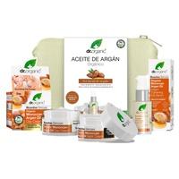 Marokkanisches Bio-Arganöl-Gesichtsset