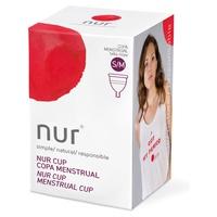 Menstrual Cup S / M