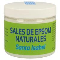Sales De Epsom Naturales 300 Gr de Santa Isabel