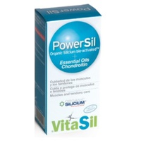 Vitasil Powersil Gel Tubo