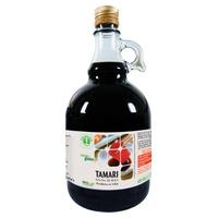 Tamari - sin gluten