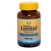 Magnesio Quelado