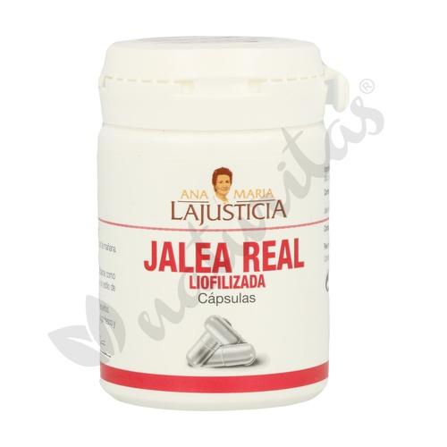 Jalea Real Liofilizada