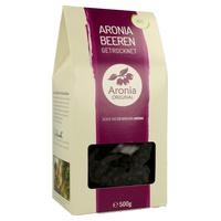 Organic aronia dried berries