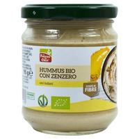 Hummus z imbirem