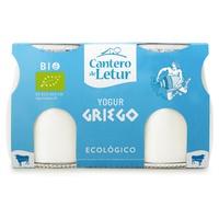 Yogur Griego de Vaca
