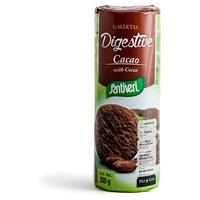 Galletas Digestive de cacao