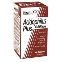 Acidophilus plus 4 billion