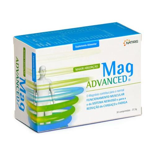 Mag Advanced