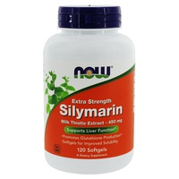 Silymarin