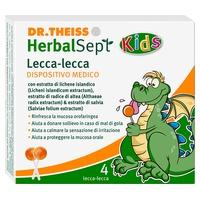 Herbalsept Kids Lecca-lecca