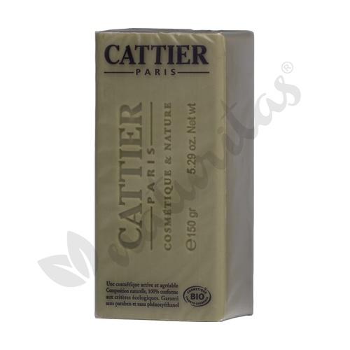 Jabón Alargil (Pieles Grasas) 150 gr de Cattier