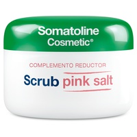 Gommage au sel rose - avec sel rose de l'Himalaya