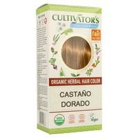 Castaño Dorado