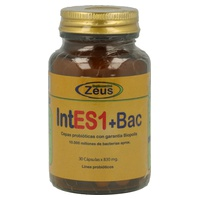 Intest1 + Bac