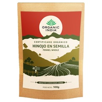 Ekologiczne nasiona kopru włoskiego