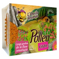Pollen Cru de Ciste 100% Naturel