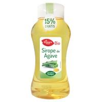 Agave Bio syrup