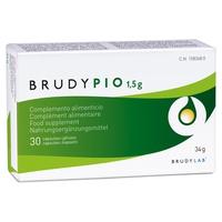 Brudy Pio