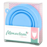 Esterilizador Mimaclean (Azul)