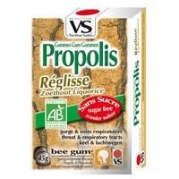 Gumki do likieru propolisowego