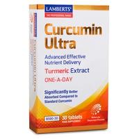 Ultra curcumine