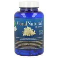 Coral Natural 180 cápsulas de Cien Por Cien Natural