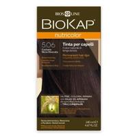 Hair dye 5.06 Brown nutmeg