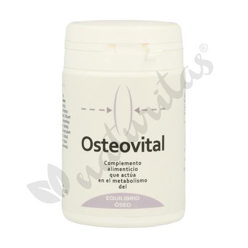 Osteovital 60 cápsulas de Internature