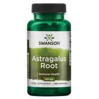 Raíz de astrágalo 470 mg