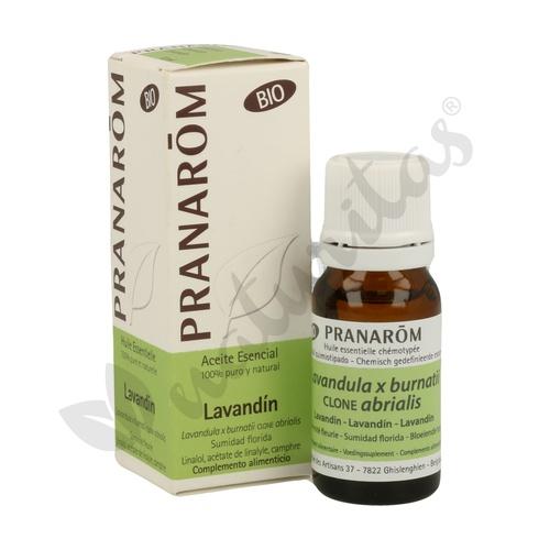 Aceite esencial de Lavandin Clone Abrialis