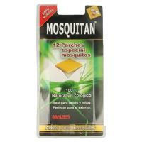 Parches Repelente para Mosquitos