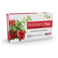 B-Green Arándano Rojo