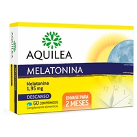 Aquilea Melatonin 1.95 mg
