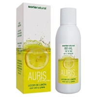 Auris Lemon