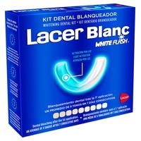 Lacer Blanc White Flash
