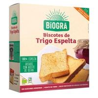 Bio Biscotes orkisz bez cukru