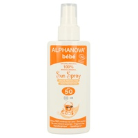 Spray per il sole SPF 50