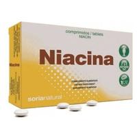 Opóźnienie niacyny (witamina B3)