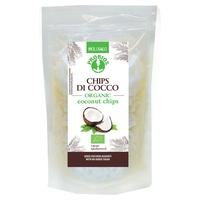 Chips di cocco